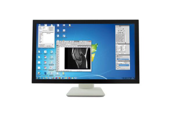 e-medic 24AM Medical Monitor