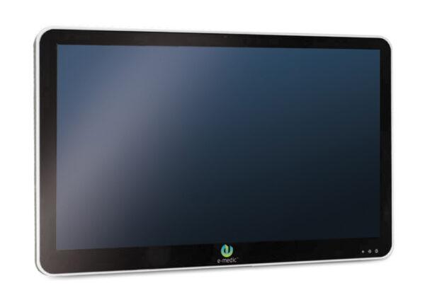 e-medic AIO 724 IP65 Panel PC