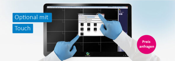 e-medic AIO 724 Panel PC