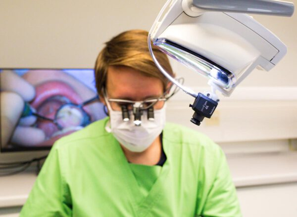 Procam Mikrokamera Zahnmedizin