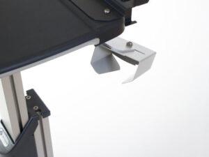 SPARKe-Halterung für Barcodescanner