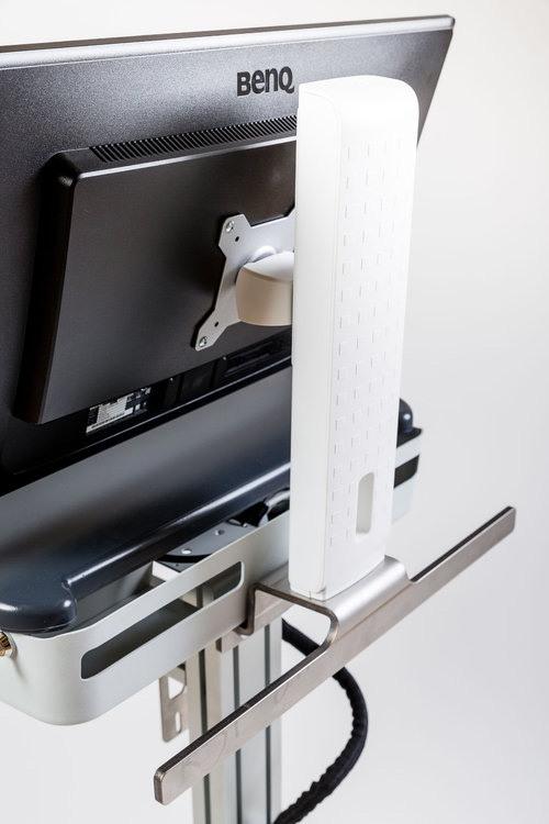SPARKe-Halterung Bildschirm höhenverstellbar