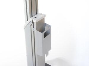 SPARKe-Halterung für Kabel