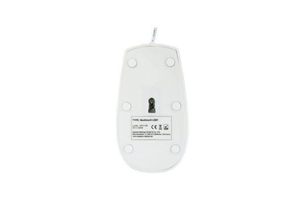 Medizinische Maus Baaske Meditouch LS01